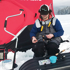 The Ice Fishing Essentials Checklist