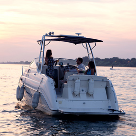 Use This Boat Checklist Before and After Every Outing