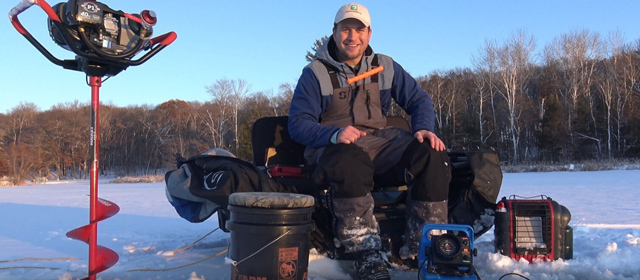 Top 10 Most Important Ice Fishing Gear Items