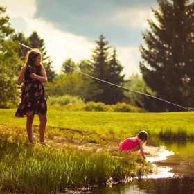 A Starter Checklist For Family Fishing Trips