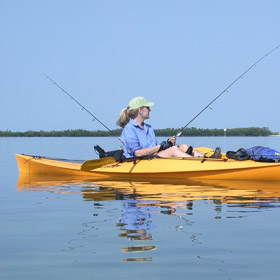 Canoe vs Kayak: Which Boat is Better for Fishing?