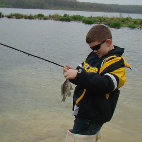 5 Summer Crappie Fishing Tips